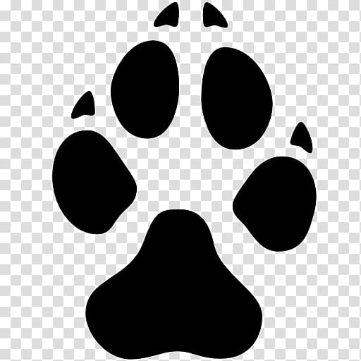 Dog Puppy Paw Computer Icons , dog paw prints transparent.
