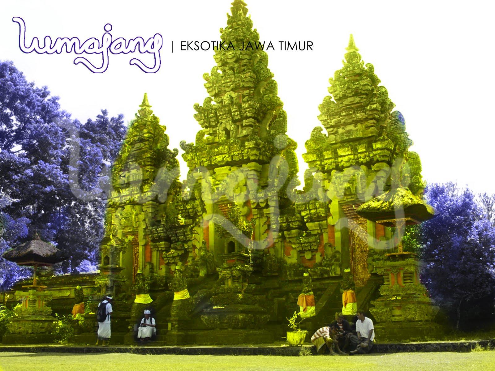 Singgah Lumajang: April 2011.