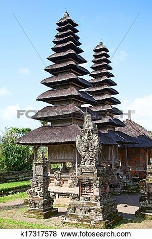 Pictures of Pura Taman Ayun k17317578.
