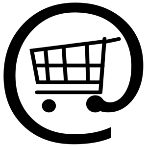 Shopping Cart Icon 2 clipart, cliparts of Shopping Cart Icon.