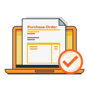 Purchase Order Acknowledgement EDI 855.