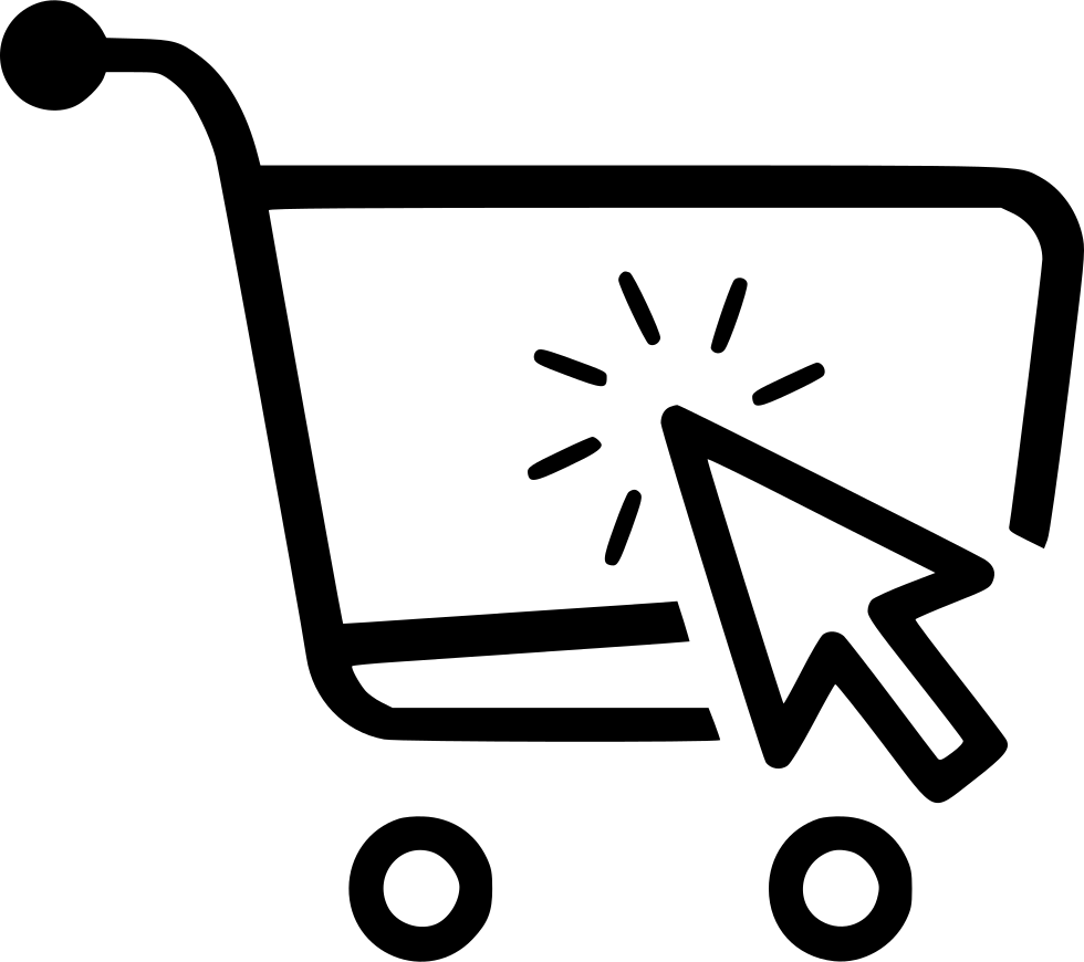 Ecommerce Online Business Retail Purchase Svg Png Icon Free.
