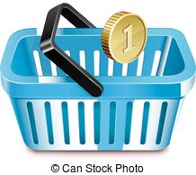 Clipart of Purchasing power.