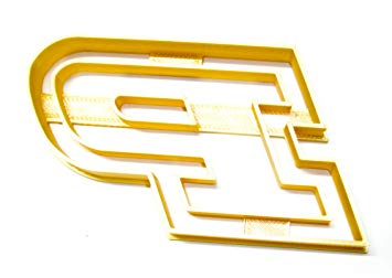 PURDUE BOILERMAKERS P LOGO FOOTBALL BASKETBALL NCAA D1.