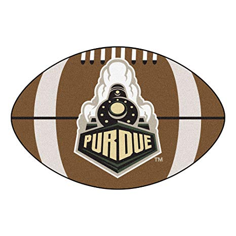 Amazon.com : Purdue University Boilermakers Football Area.