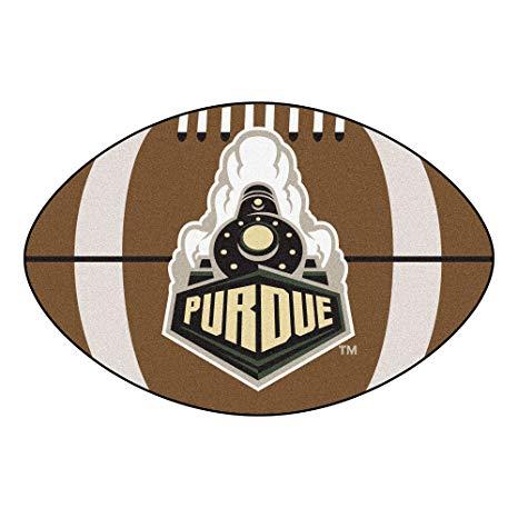 Amazon.com : Purdue University Boilermakers Football Area.