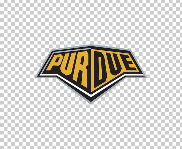 Purdue Boilermakers Football Purdue University Emblem Logo.