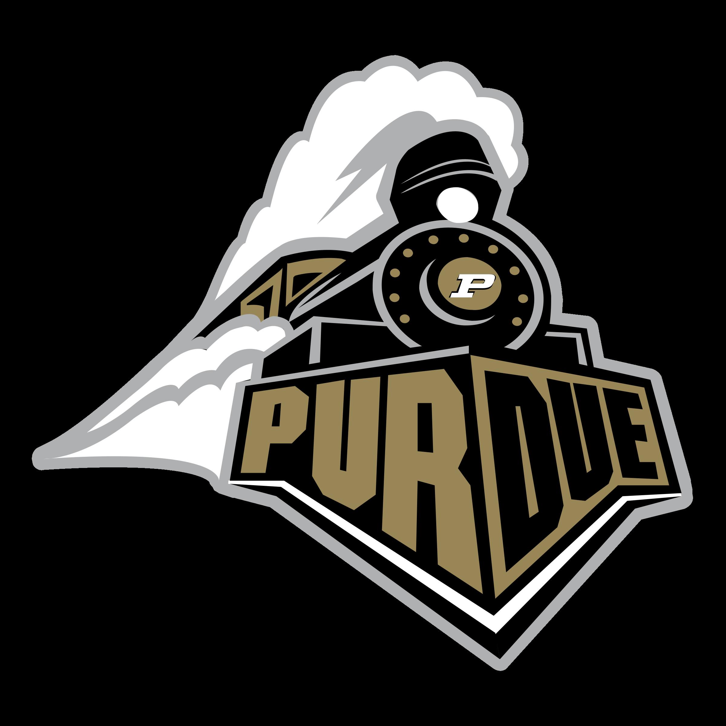 Purdue University BoilerMakers Logo PNG Transparent & SVG.