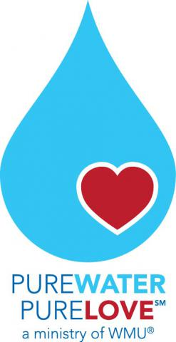 Pure Water, Pure Love.