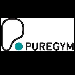 PureGym.