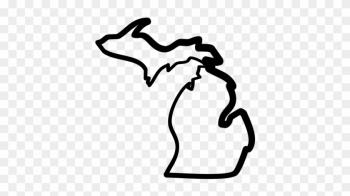 Michigan Logo Vector at Vectorified.com.