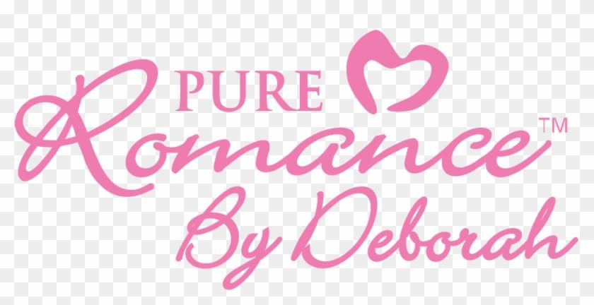 Pure Romance Logo Png, Transparent Png.