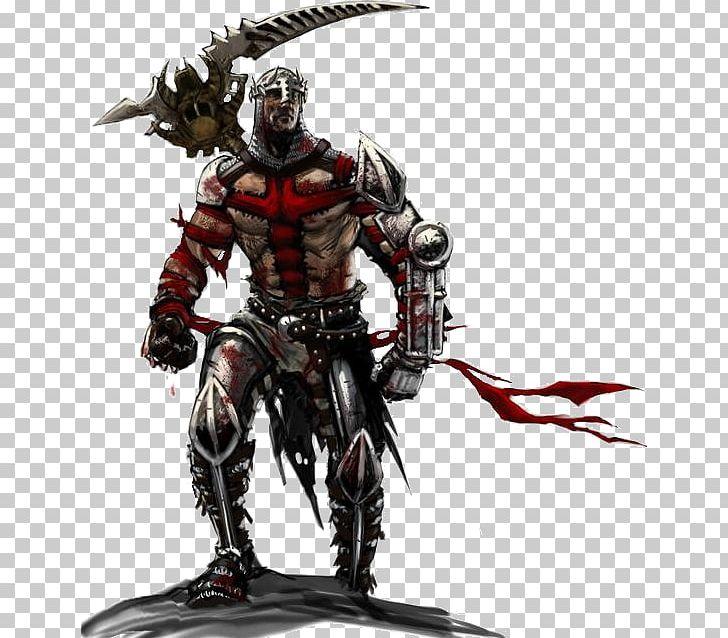 Dante\'s Inferno The Divine Comedy: Purgatory Xbox 360 Video.
