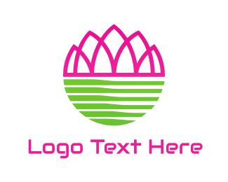 Fitness Logo Maker.