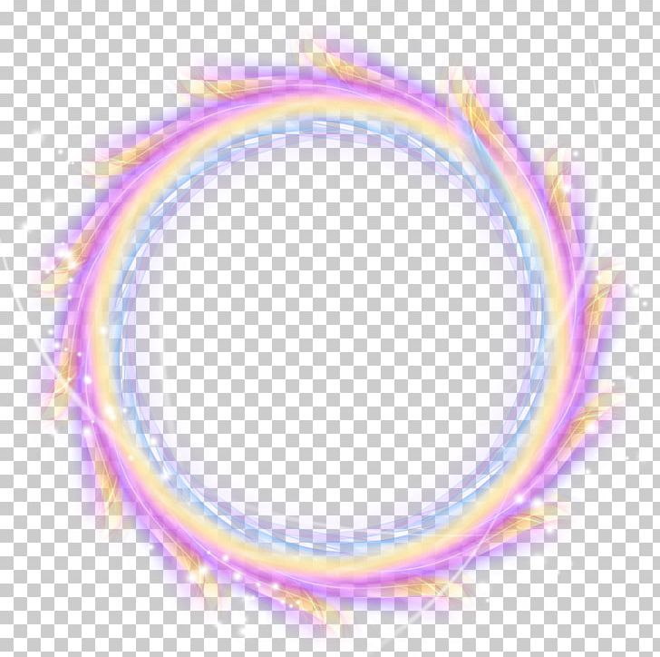 Light Circle Aperture PNG, Clipart, Aura, Color, Colorful.