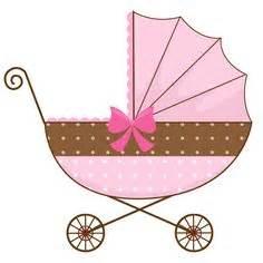 Similiar Pink Stroller Cartoon Keywords.