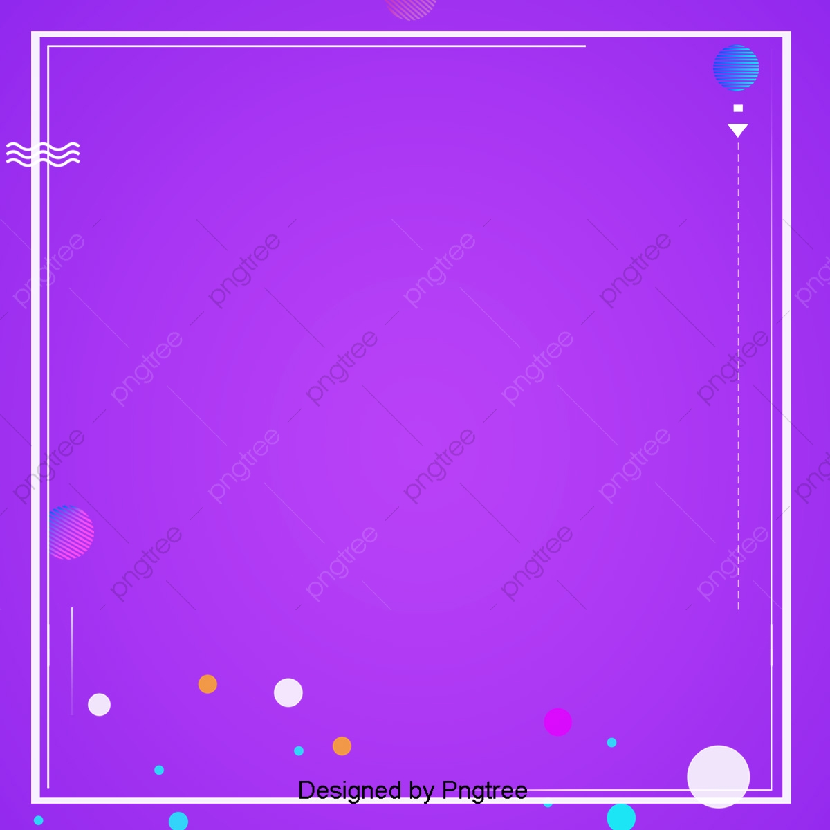 Purple Background White Squares, The Box, Background.