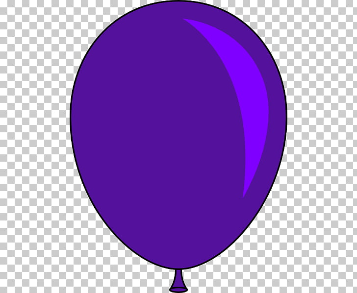 Balloon Free content , Purple Balloons s PNG clipart.