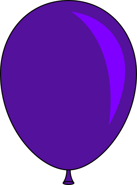 Free Purple Balloons Cliparts, Download Free Clip Art, Free.