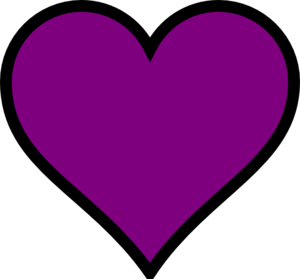 Purple Heart.