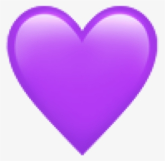 Free Purple Heart Clip Art with No Background.
