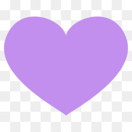 Purple Heart PNG.
