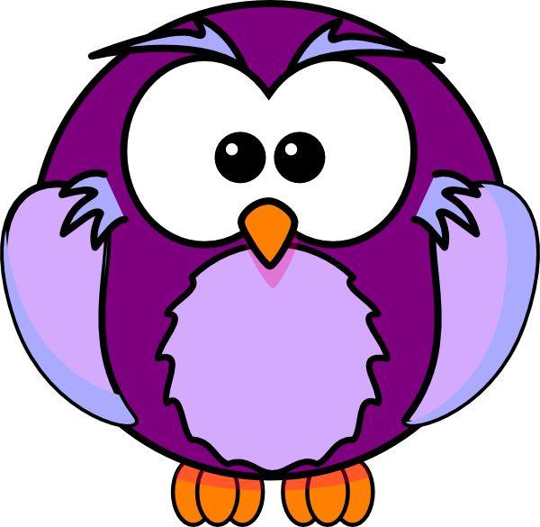 Purple cow clip art purple owl clip art vector clip art.