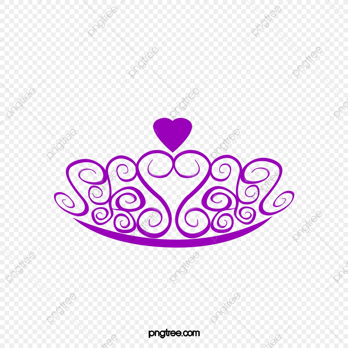 Purple Crown, Crown Clipart, Accessories PNG Transparent.