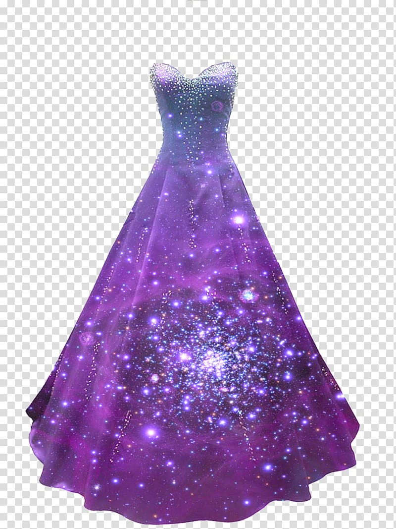 Women\'s purple sweetheart gown, Wedding dress Ball gown.