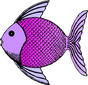 purple fish clipart 20 free Cliparts | Download images on ...