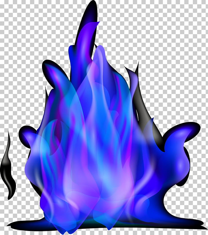Flame Combustion Purple , Purple fresh flames PNG clipart.