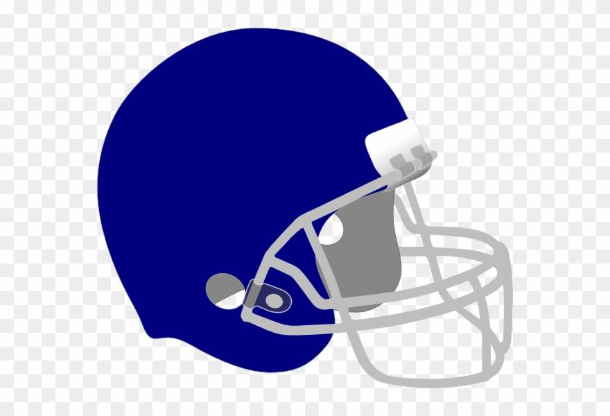 Football Helmet Clip Art.