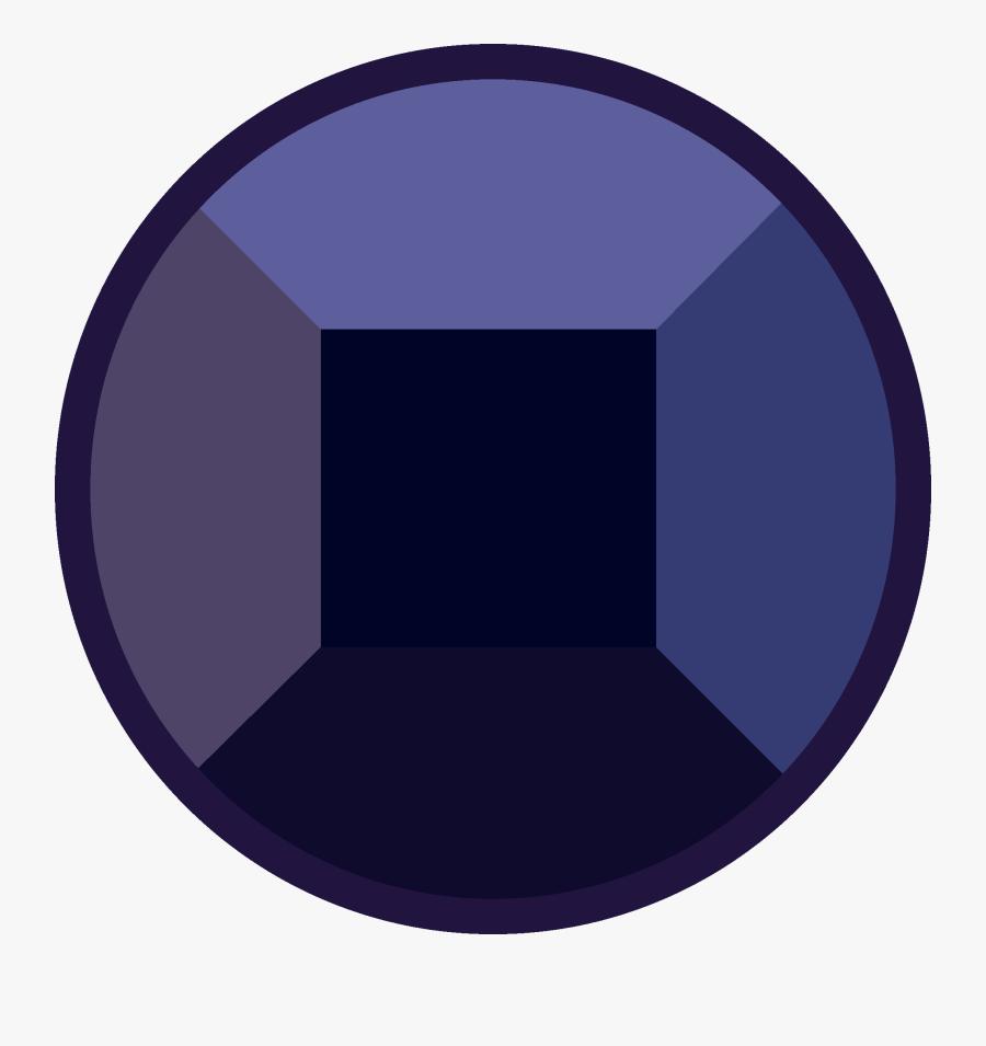 Gemstone Clipart Purple Gem.