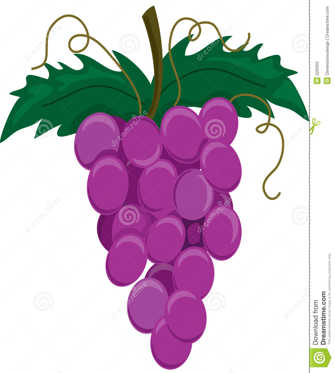 Einseitswendige grape clipart - Clipground for Grapes Animated  49jwn