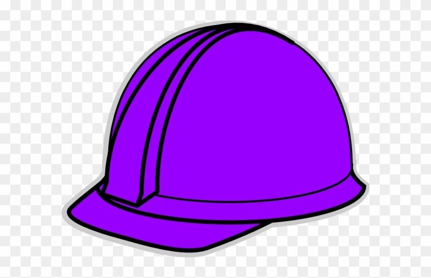 Purple hat clipart 4 » Clipart Portal.