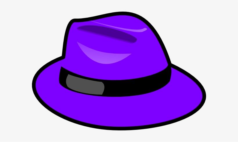 Purple Hat Clip Art At Clker Com Vector Clip Art Online.
