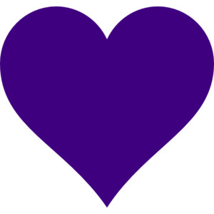 Free Purple Heart Cliparts, Download Free Clip Art, Free.