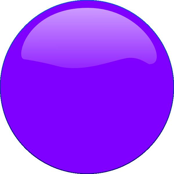 Purple Icon Clip Art.