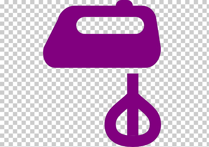 Computer Icons Mixer Blender Home appliance, Purple Icon PNG.