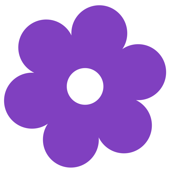 Download For Free Purple Flower Png In High Resolution #6224.
