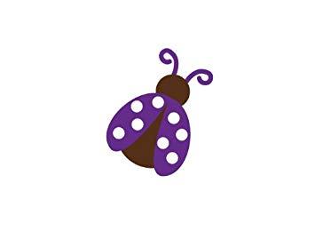 Amazon.com : Ladybug Nursery Wall Decal.