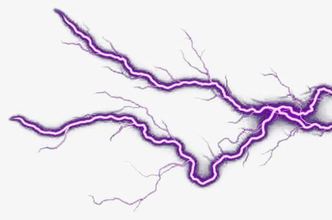 Big Purple Lightning PNG, Clipart, Big Clipart, Light.