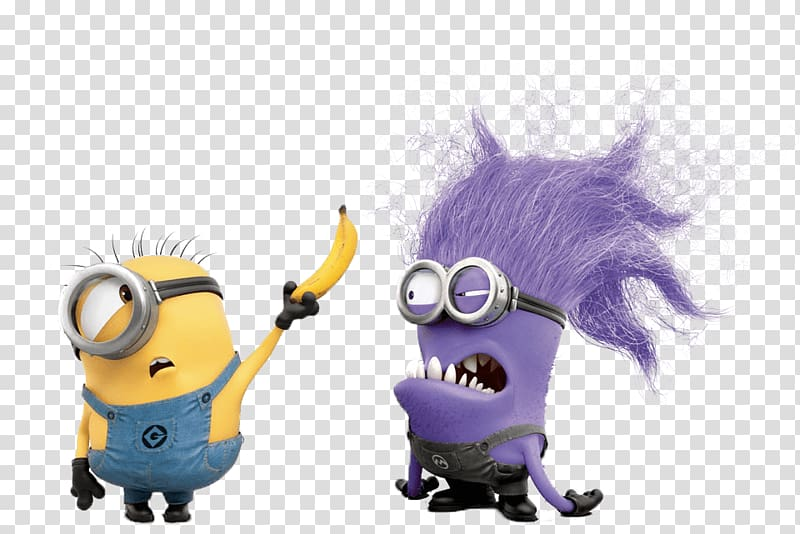 Minion, Minions Evil Minion Dave the Minion Purple, Minions.