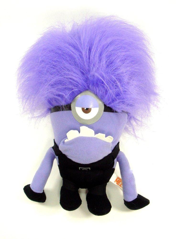 25+ best ideas about Purple Minions on Pinterest.