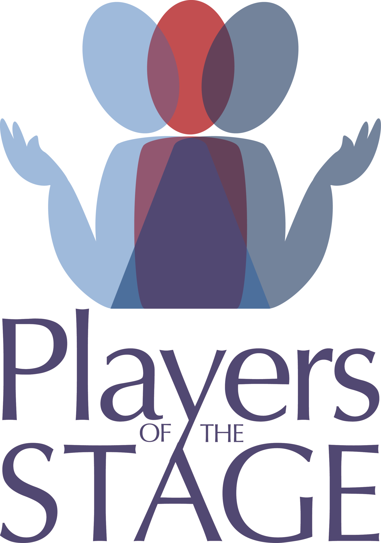 Shows — Players of the Stage.
