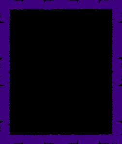 Purple Frame Clip Art at Clker.com.