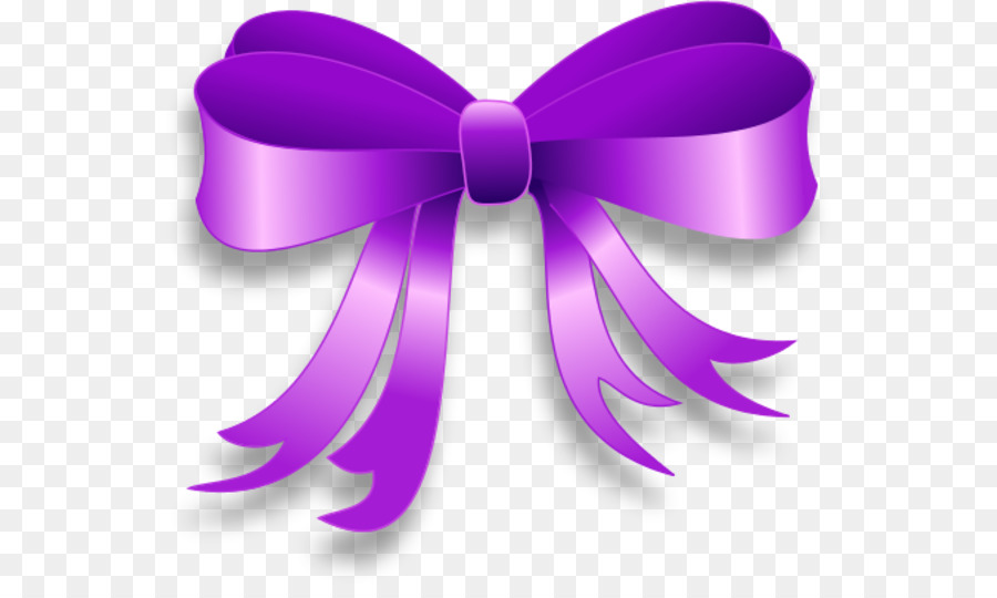 Purple ribbon clipart 2 » Clipart Station.