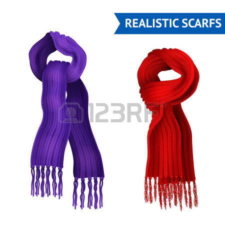 45,717 Scarf Stock Vector Illustration And Royalty Free Scarf Clipart.