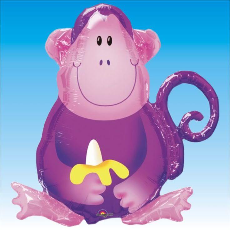 Balloon animals, Balloons and Purple on Pinterest.