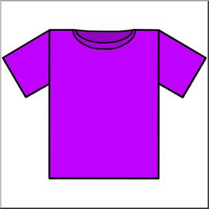 Clip Art: T.